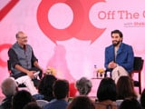 Video : Ranveer Singh Has 'No Issues' Being 'Objectified'