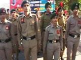 Video: NCC Cadets Pledge Their Organs At More To Give Walkathon