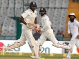 Video : India At a Respectable Position Due to R Ashwin: Aakash Chopra