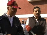 Video: NCC Cadets Join The Organ Donation Walkathon in Delhi