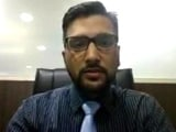 Video : Rally In Bharti Airtel To Fizzle Out Around Rs 325: Aditya Agarwal