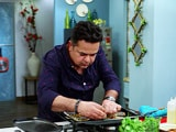 Video : Catch Chef Vicky Ratnani Giving Ghar Ka Khaana A Modern Avatar