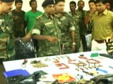 Video : Have Maoists Been Crippled By Currency Ban, NDTV Investigates