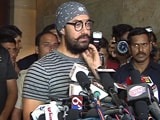 Video : Aamir Khan, The Master of Disguise