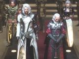 Video : Final Fantasy XV Review