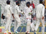 Video : India Cruise to 8-Wicket Win in Mohali Test, Take 2-0 Lead vs England