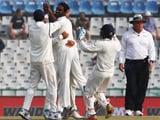 मोहाली टेस्ट : भारत ने चौथे दिन ही इंग्लैंड को हराया, सीरीज में 2-0 से आगे