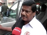 Video: Andhra MP, Using Outfit To Make Point On Notes Ban