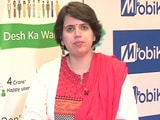 Video: New App Easier, Lighter And More Accessible: Upasana Taku