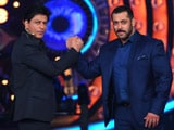 Video : Salman Khan Announces SRK's Next