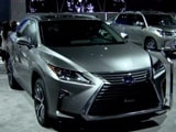 Video : A Preview - Lexus India Launch