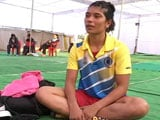 Video: Nikhat Zareen: MC Mary Kom's Heir Apparent?