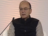 Video : Level Of Paper Currency Will Never Be The Same Again, Says Arun Jaitley