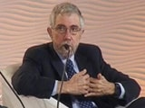 Video: Low Global Growth Is the New Normal: Paul Krugman
