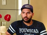 Video : Yuvraj Reveals Why Hazel Keech Stood Out Amongst All Others