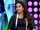 Video : Does Vidya Balan Have Regrets? Find Out