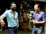 Video: ये फिल्म नहीं आसां : अभिनेता सुनील शेट्टी से खास मुलाकात
