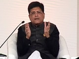 Video : India Wants Disruptive Change: Minister Piyush Goyal On Notes Ban