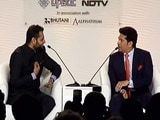 Video : Not Enough Competitive Rivalries In Test Cricket Any More, Says Sachin Tendulkar
