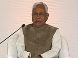 Video : No Question Of Ghar Wapasi, Says Nitish Kumar For BJP