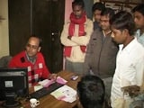 Video: In 3 Weeks Since Notes Ban, Bank In Rural UP Received Cash Only On 7 Days