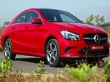 Video: Review: Mercedes-Benz CLA Facelift