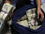 Video : Rs. 2 Lakh Crore Black Money Declared By Mumbai Family Under Investigation: Government