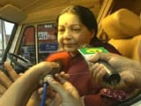 Video : Watch: Jayalalithaa's Interview to NDTV Before Her Big 2011 Comeback