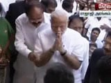 Video : PM Modi Pays Tribute To Jayalalithaa