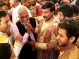 Video: For Janardhana Reddy's Big Wedding, Money Laundered, Claims Suicide Note