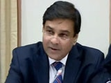 Video : Demonetisation Decision Not Taken In Haste: Urjit Patel