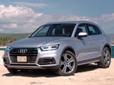 Video : Exclusive: Second Generation Audi Q5 Review