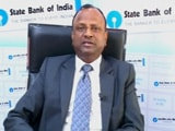 MCLR Will Go Down, Says SBI's  MD