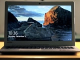 Lenovo Ideapad 510 Laptop Review