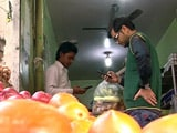 Now, Shop For Vegetables Using You Mobile Phone