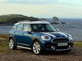 Video : First Look: Second Generation MINI Countryman