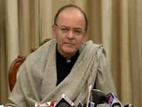 Video : Petrol, Diesel Cheaper If You Pay By Card, Says Arun Jaitley
