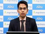 Video : Nifty Can Go Up To 8,330 In Near Term: Ruchit Jain