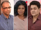 Video : 'Extras' Struggle For Cash: Has Starry Bollywood Dimmed?