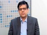 Video: Market Valuation Reasonable: Mahantesh Sabarad