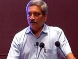 Video: Didn't Expect It From You: Manohar Parrikar's Stinker To Mamata Banerjee On Army Row