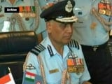 Video: Former Air Chief SP Tyagi Arrested By CBI In VVIP Chopper Scam