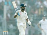 Video: Murali Vijay Has Grown In Stature As A Batsman: Sunil Gavaskar
