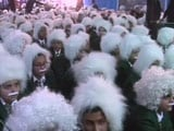 Video : With 550 Albert Einstein Lookalikes, Students Shoot For World Record