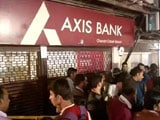 Video: 44 Fake Accounts With Rs. 100 Crore Found In Raids On Delhi Axis Bank Branch