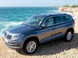 Video : Skoda Kodiaq SUV Review And CNB Viewers Choice Awards Nominees