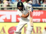 Video : Virat Kohli Comes From An 'Undiscovered Planet', Says Sunil Gavaskar