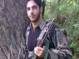 Video : Row Over Compensation For Terrorist Burhan Wani's Brother