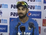 Video: Virat Kohli Planning to Play County Cricket To Succeed In England Away Series
