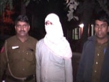 Video : Woman Allegedly Raped In Car In South Delhi, 1 Arrested